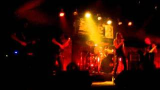 D.O.R. - Raping Human Dignity (DSO cover - live @ Side B)