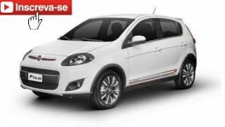 Novo Fiat Palio 2018 - Preços , versões e mudanças (Top Sounds)