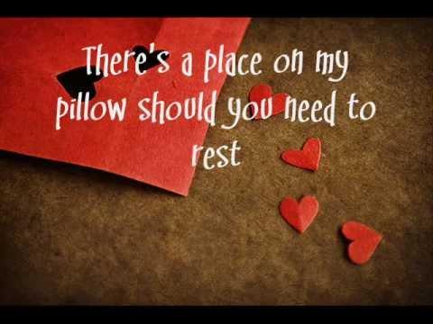 automatic-loveletter-pillows-with-lyrics-xxdottaxx