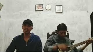 VIRZHA - TENTANG RINDU (Cover By Galih Feat. rizky_thembong)