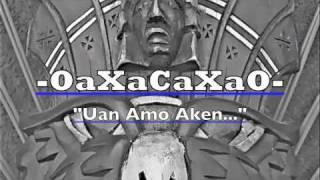 "Mexican dancehall en Nauatl | ""UAN AMO AKEN"" | El Movimiento Jaguar"