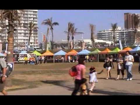 DurbanDuringFifa2010.wmv