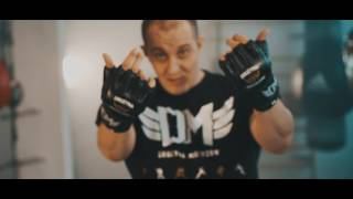 DM4- Bosski, Kaen - NA ROZGRZEWKĘ prod.Bngrski(official video)