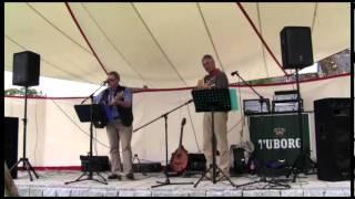 Holm og Steenberg - Every River (Runrig cover)