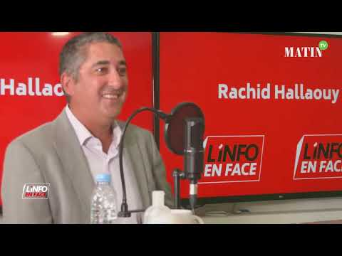 Video : L'Info en Face avec Kassem Benhaddou
