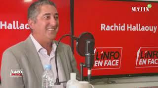 L'Info en Face avec Kassem Benhaddou