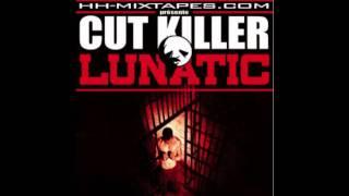 Check The Flow - NTM feat Lucien (Cut Killer Lunatic Réedition)