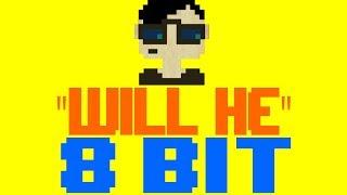 Will He [8 Bit Tribute to Joji] - 8 Bit Universe