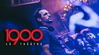 DJ Ahmet Kilic  - DEEPHOUSE Story @1900, Hanoi, Vietnam