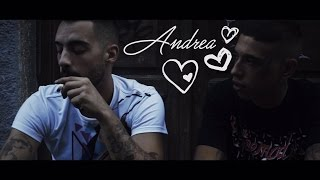 KAYDY CAIN - ANDREA (FEAT. CABALLODERALLY) VIDEO OFICIAL