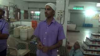 Lean/ 5S Feedback Video by Operator@ here Quality Excellence Pvt. Ltd