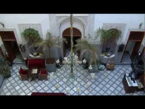 Riad Damia – FES – Maroc ( Morocco) (Marruecos)
