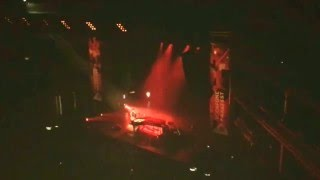 Benjamin Clementine - Coliseu de Lisboa - 27.11.2015