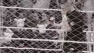 WWE Extreme Rules 2014 : John Cena vs Bray Wyatt (Steel Cage Match) Promo