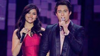 Forevermore  It might be you Liza soberano and Enrique gil 📺
