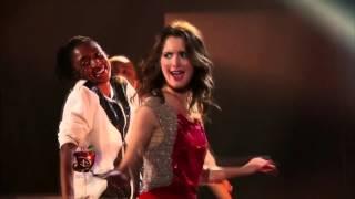 Ally Dawson (Laura Marano) - Dance Like Nobody's Watching