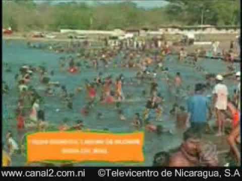 Lagunas Nicaraguenses; 10 Mar, 2007