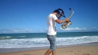 Sandy - Me Espera ft. Tiago Iorc - Keffas Marttins Cover Instrumental