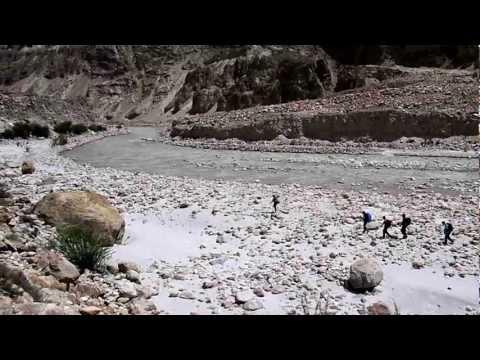 BEAUTIFULL EARTH: HIMALAYAS – Nepal 2