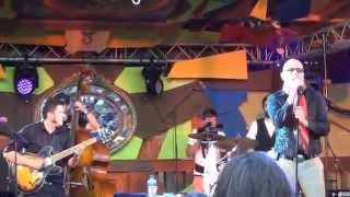 Mario Biondi 'This is what you are' live @ Woodstock69 - 3 July 2014