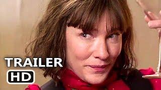 WHERE'D YOU GO, BERNADETTE Trailer # 2 (NEW 2019) Cate Blanchett, Richard Linklater Movie HD