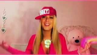 Dominika Myslivcová - Pink rap