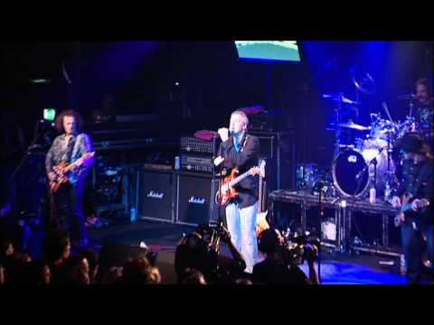 FM - Closer To Heaven live AOR Melodic Rock Hard Rock 2007 HD VIDEO