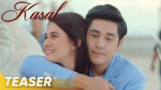 'KASAL' | TEASER | Who will Lia end up with? width=