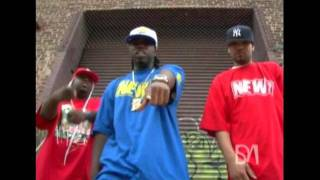 Newz - Gangsta Strole