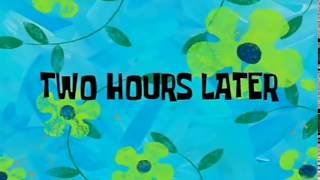 Spongebob 2 Hours Later meme download