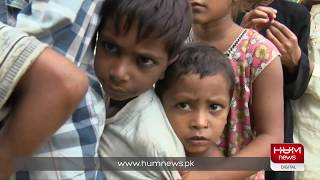 Universal Children's Day being observed today | Hum News