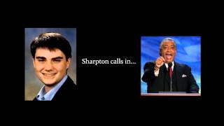 Ben Shapiro vs. Al Sharpton, 2003