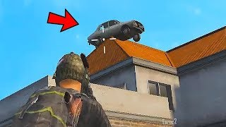 NEW PUBG MOBILE FUNNY MOMENTS , EPIC FAIL & WTF MOMENTS 35