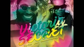 Big Sea - Victoria Secret ft Brandon Harding 'Soca 2017' Prod Ransum Recordz
