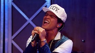 "Bruno Mars Covers Co-Written Adele Song ""All I Ask"" Better Than Adele Herself?"