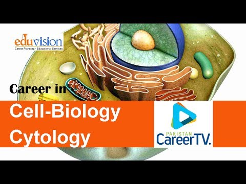 Career In Cell-biology cytology