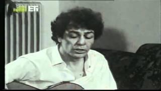 Πάριος - Βαρθακούρης  Πιο καλή η μοναξιά (Video Clip) 1984!!!
