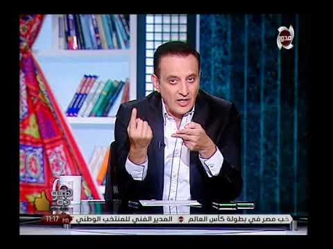 """هو ده - """"الشاب خالد"""" يغني لصالح مستشفى 57357"""