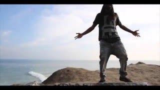 "Mata aka Trap Jezus ""Loner"" Official Music Video"