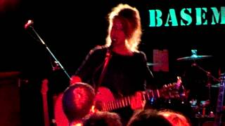Selah Sue: Fyah Fyah. live at The Basement 10 November