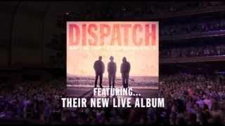 Dispatch - Ain't No Trip To Cleveland Vol. 1 [Album Trailer]