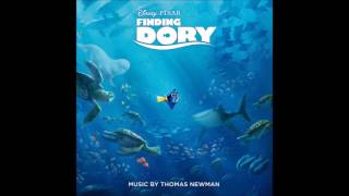 "Finding Dory (Soundtrack) - ""O, We're Going Home"""