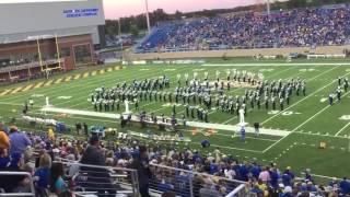 Pride of the Dakotas Tio Macaco 9-17-16