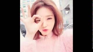 fotos de coreanas (kawaii)