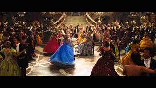 Cenerentola -- Vieni come me - Clip dal film | HD