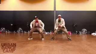 Hilty & Bosch - dance