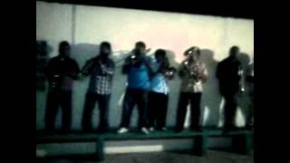 """Renatto Figueroa & La Banda de Músicos """"Sagrado Corazón de Jesús"""" (Z. Blancos - Comisario M.)"""