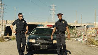 """Dax - """"Serve N Protect"""" Freestyle [One Take Video]"""