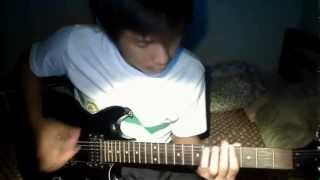 Kamikazee - Soundcheck (Cover)