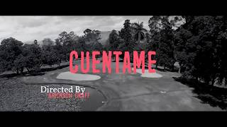 La Union Real - Cuentame (Black Melody) - Video Official